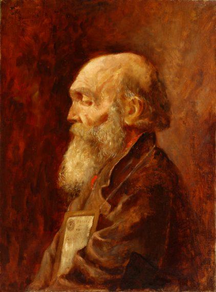 Panos Terlémézian (1865 -1941)