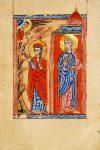 Vignette Recueil de chants liturgiques 1