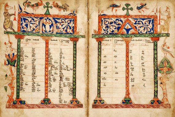 Evangile 1584
