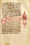 Vignette Hymnaire,  XVIe siècle 3