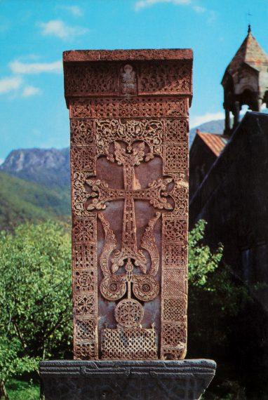 Khatchkar