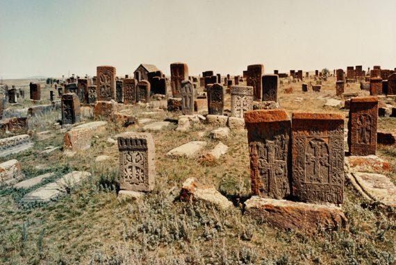 Cimetière de Noraduz
