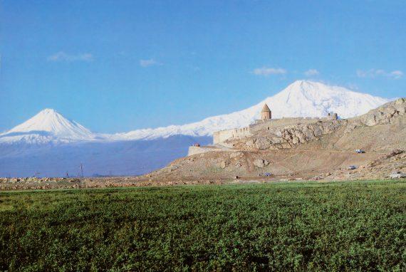Monastère de Khor-Virap