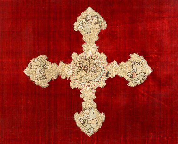 Partie de vêtement liturgique