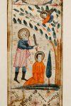 Vignette Rouleau de prière 2