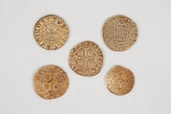 Orient Latin   XIIIe- XIVe siècles