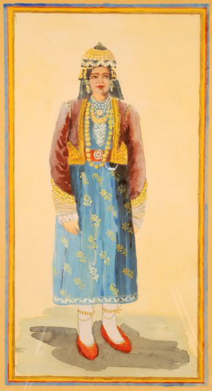 Arshak Fetvadjian (1863-1947)