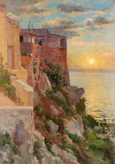 Wartan Mahokian (1869 - 1937)