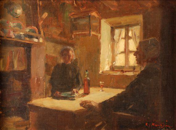 Levon Kurkdjian (1888-1932)