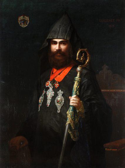 Pierre Désiré Guillemet (1827-1878)